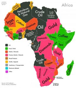 commodities-in-africa