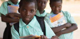 Education of Zambian School Children