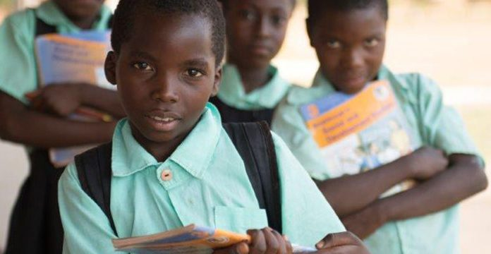 Education of Zambian School Children