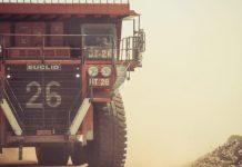 mega mining equipment
