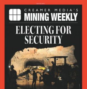 mining weekly cover image