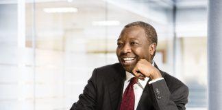 Norman Mbazima
