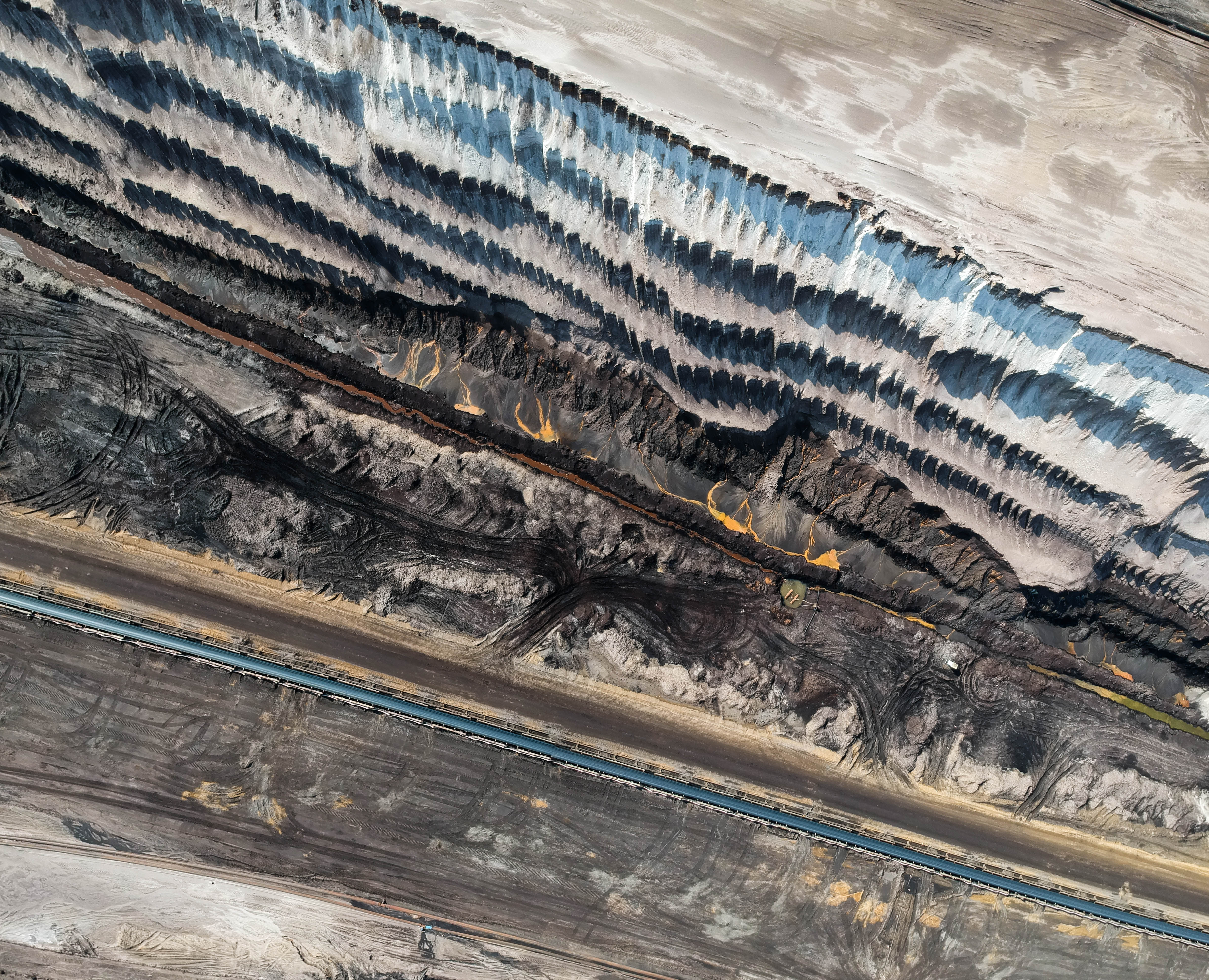 The ten highest-grade copper mines in the world -